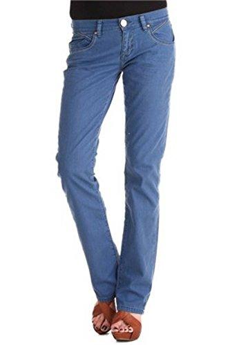 Phard P170853057863K Aida/Sprint Denim Jeans Mujer Azul 1750