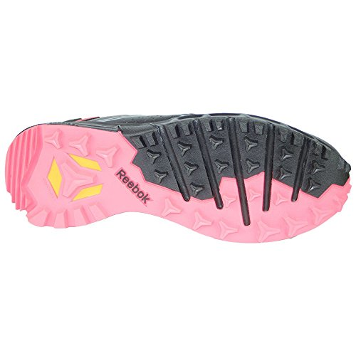 Reebok One Outdoors GTX V60274 Goretex Schwarz Women Größe Euro 40,5 / US 9,5 / UK 7 / 26,5 cm