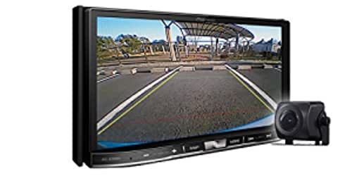 Pioneer AVIC-8201NEX touch screen car stereo with navigation review
