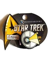 Star Trek The Original Series IDIC Reusable Floppet