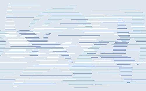 DC Fix 334-0037 Skyler Premium Window Film, Blue by DC Fix (Image #6)