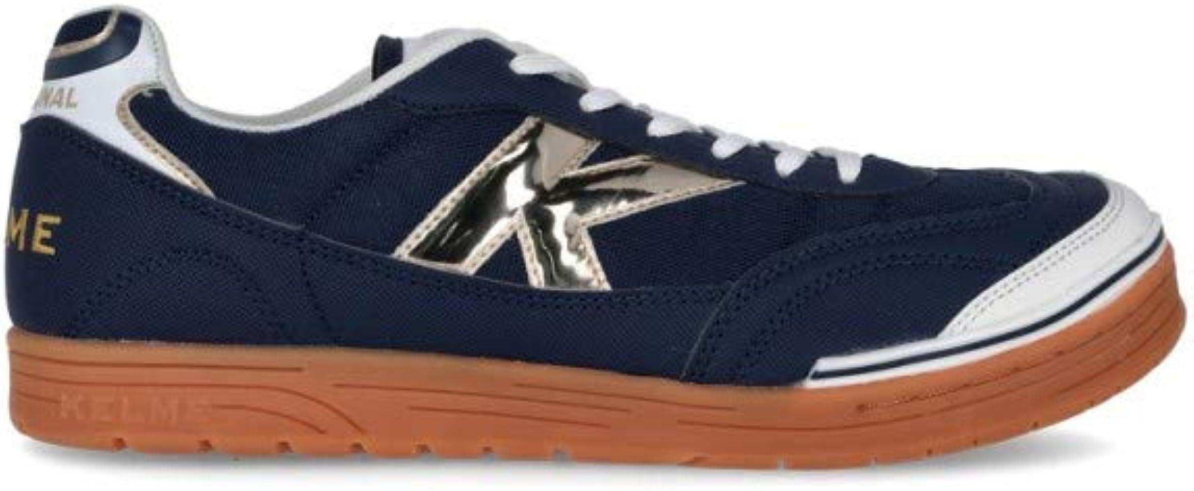 Kelme - Zapatillas Trueno Sala: Amazon.es: Zapatos y complementos