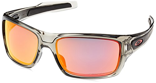 Oakley Turbine Sunglasses Polarized