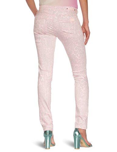 Animal - Pantalón con estampado con estampado para mujer Rosa claro