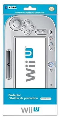Wii U Gamepad Protector by HORI