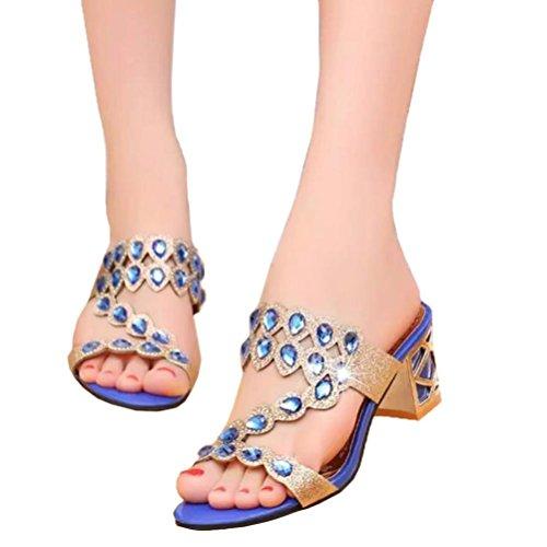 WOCACHI Women Shoes レディース ファッション SN689696990