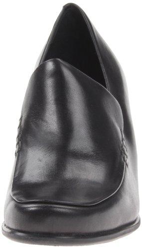 Franco Sarto Womens Nolan Tailored Slip-on Pump Black Calf IlNzyA