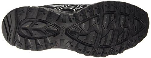 ASICS - Gel-sonoma 2 G-tx, Zapatillas de Running hombre Negro (black/onyx/silver 9099)