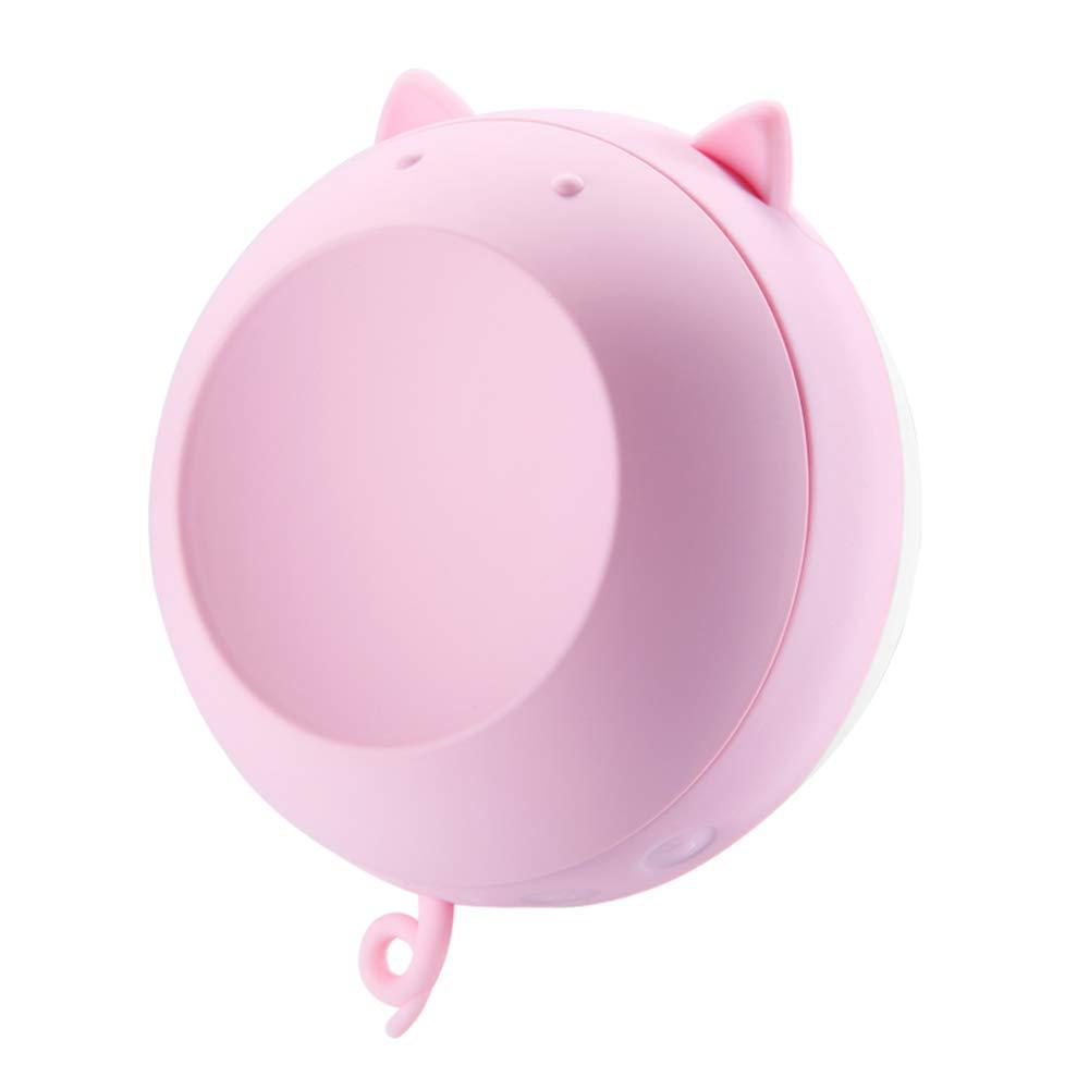 Minifett Warmes Baby USB, Das Handhandwärmerportable Bewegliche Energie Mit Kreativem Geschenk WUHX Des Make-Upspiegelwinter Lädt,1