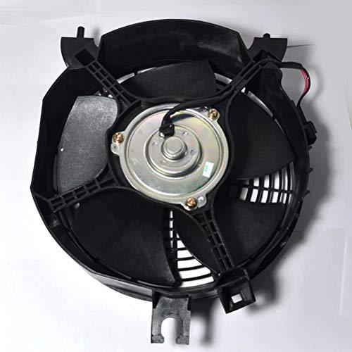 Botine Air Condition Condenser Fan Motor MN123607 for Mitsubishi TRITON SPORTERO STRADA L200