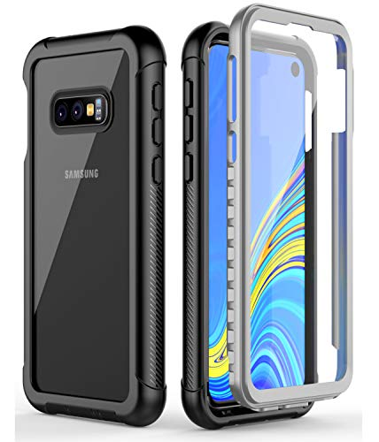 Samsung Galaxy S10E Case,Vapesoon Full Body with...