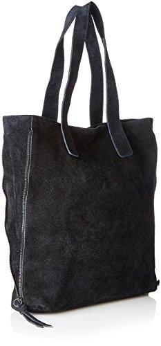 Chicca bandoulière sac Borse Black Noir Black 8620 fxrfO
