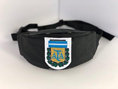 GETDEALS4U Russia World Cup 2018 Argentina Hat and Fanny Pack Bundle by GETDEALS4U (Image #1)