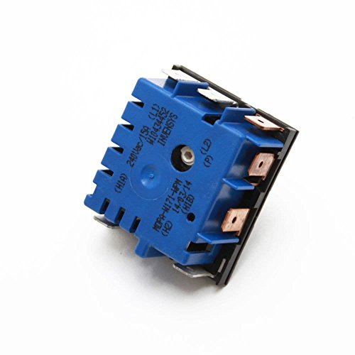 (Whirlpool WPW10434452 Surface Element Switch)