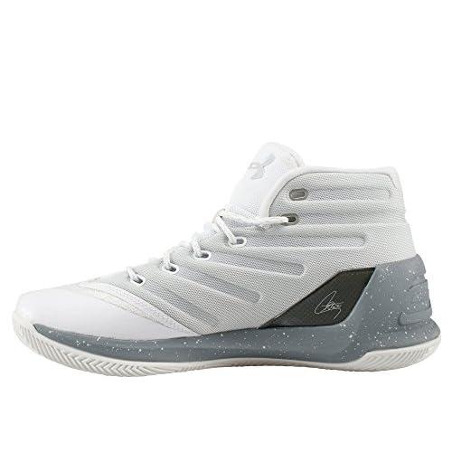 df2af62df0a venta caliente 2017 Under Armour Curry 3 zapatillas de baloncesto para  hombre