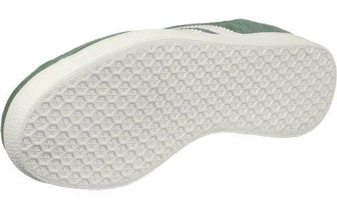 adidas Gazelle Scarpa green/white