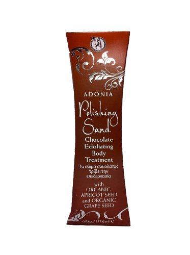 Chocolat Sable Adonia Polissage