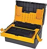 Pro-tech Plastic Tool Box, 16 Inch [rst-01cp]