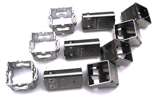 Wedge Loc Corner & Inline Brace Set for sale  Delivered anywhere in USA