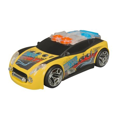 Adventure Force Street Jamz Toy Racing Car