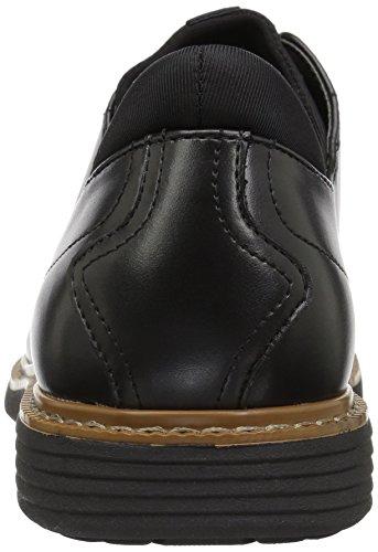 Eastland Men's Parker Oxford Black outlet for sale shopping online cheap price order sale online release dates for sale 4ehmp