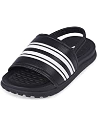 Kids' TB Slide Flat Sandal