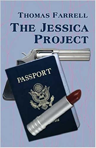 Amazon.com: The Jessica Project (9781591294597): Thomas ...