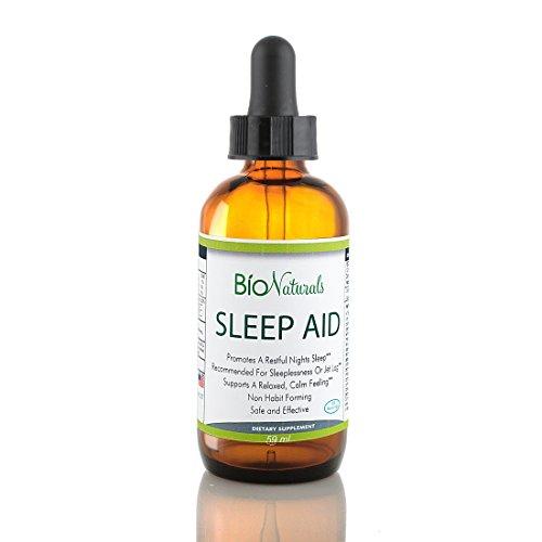 natural sleeping remedies - 7