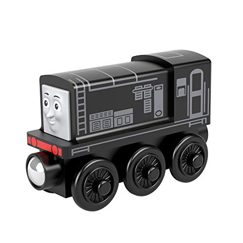 Thomas & Friends Fisher-Price Wood, Diesel