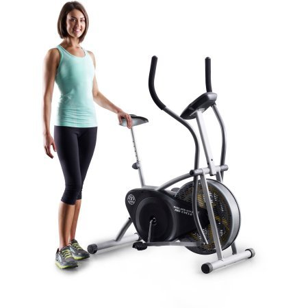 41t5ykwr3OL - Gold's Gym Air Cycle