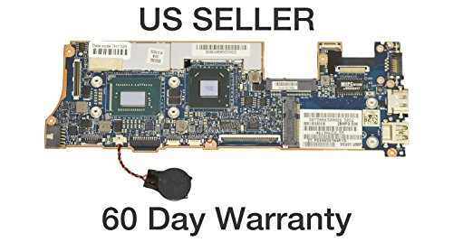 (HP 702764-501 - Stock - HP Spectre XT 13-2XXX Ultrabook Motherboard w/ 4GB w/ In)
