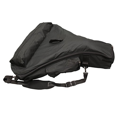 Southland Archery Supply Padded Soft Crossbow Case with S...