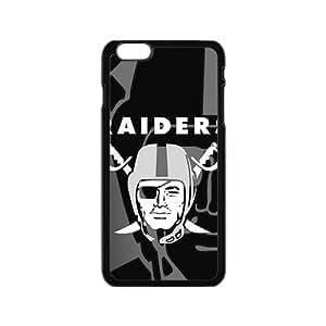 Raiders Hot Seller Stylish Hard Case For Iphone 6