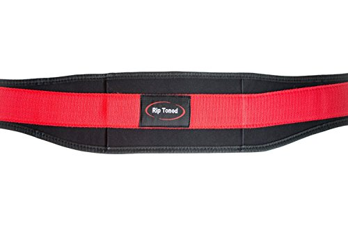 Rip Toned Lifting Belt