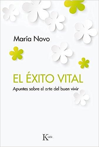 Apuntes sobre el arte del buen vivir Psicología: Amazon.es: María Novo Villaverde: Libros