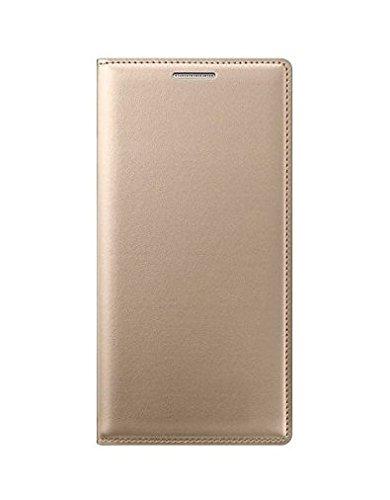 the best attitude e6a97 6cb7c Fabson Leather Flip Cover for Intex Aqua Craze Flip: Amazon.in ...