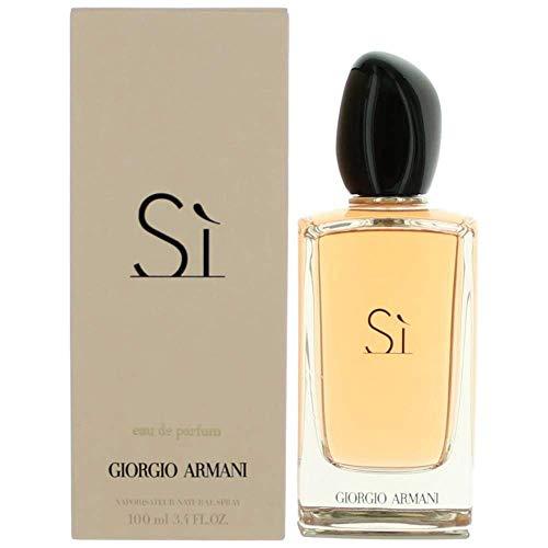 Si Perfume By [Ġiorgio Ärmani] EDP Spray For Women 3.4 ()