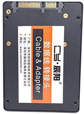 Mini PCI-E SSD mSATA de 2,5