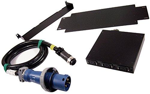 DPI 60AMP-250v Front-End PD 2P-GND CONN kit ()