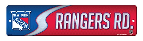 new york rangers room - 1