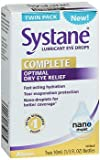 Systane Complete Optimal Dry Eye Relief Lubricant