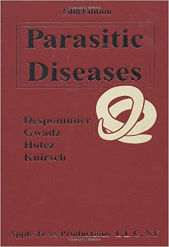 ??IBOOK?? Parasitic Diseases, Fifth Edition. Bunny running floral Looking Roman complete