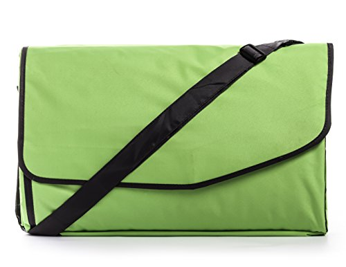 Camco 42808 Blanket Carrying Chartreuse