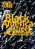 img - for Black America: The Street and the Campus by C. Lusane (1993-07-15) book / textbook / text book