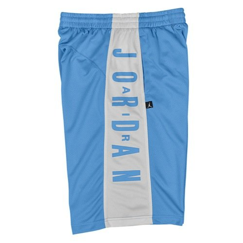 Nike Air Jordan Boys Dri-Fit Athletic Mesh Shorts - XL