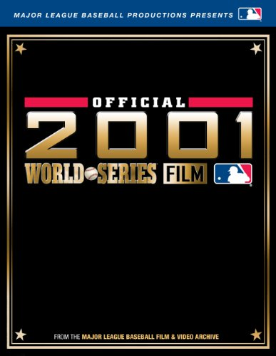 MLB Official 2001 World Series Film