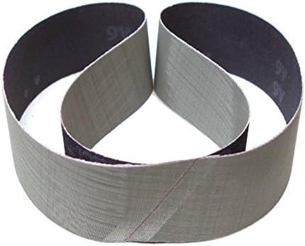 1 Stück 3M Trizact Schleifband 237AA | 50 x 1020 mm | z.B. für Metabo BS 175 / BS 200 | Körnung nach Wahl (A080 = P240)