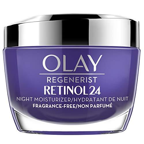 Olay Regenerist Retinol 24 Night Moisturizer...