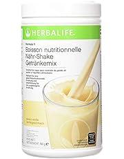 Herbalife Formula 1 Shake, gezonde maaltijdvervanger