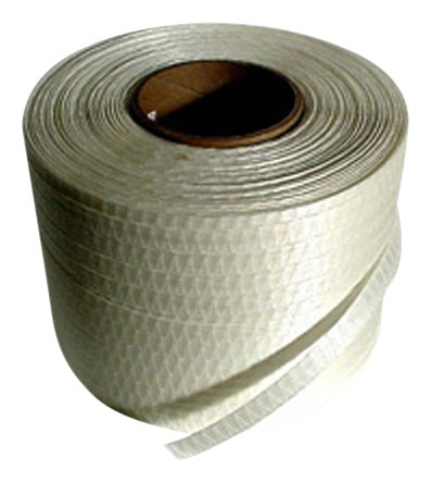 Dr. Shrink DS-750 3/4'' X 2100' Woven Strapping by Dr. Shrink